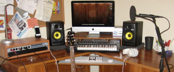 Home Recording2