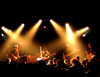 Big Success Secrets For Booking Gigs You Aren't Using But Should