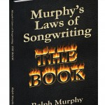Murphy's Law of Songwriting