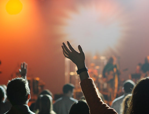 Musician Tips: Standing Out In The Crowd