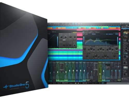 The Top 10 DAWs (Digital Audio Workstations)