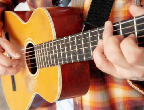 Essential Tips to Create a Great Acoustic Guitar Live Sound