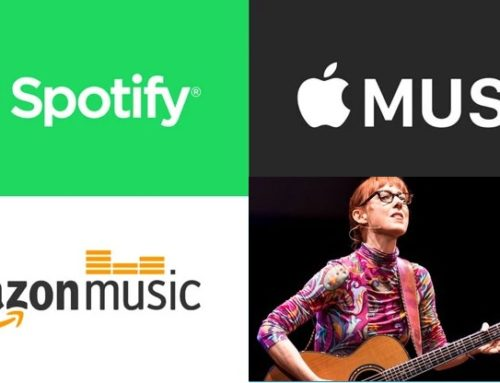 How to Release an Album Online Today as an Independent Musician